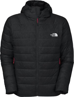 The North Face Men's Super Diez Hooded Jacket