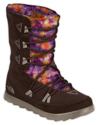 The North Face Women's ThermoBall Apres Bootie