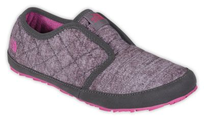The North Face Women's ThermoBall Traction Mule II Bootie