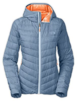 The North Face Women's Tonnerro Hoodie