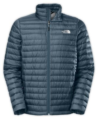 The North Face Men's Tonnerro Jacket