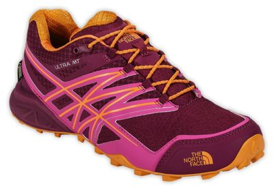 The North Face Women's Ultra MT GTX Shoe