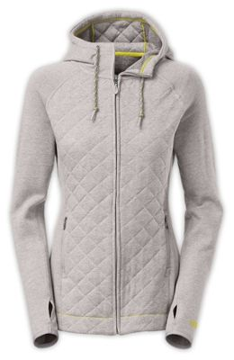 The North Face Women's Viola Long Full Zip