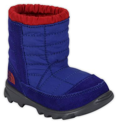 The North Face Toddler Winter Camp Boot