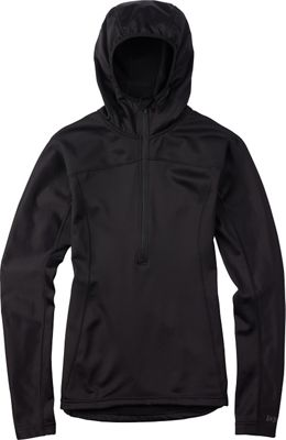 Burton AK Grid Half-Zip Hoody Fleece - Women's