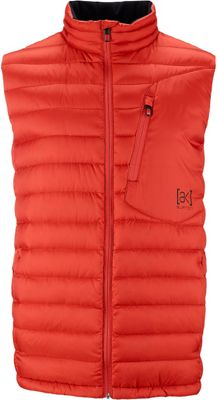 Burton AK BK Down Insulator Vest - Men's