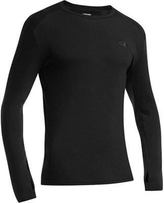 Icebreaker Men's Apex LS Crewe