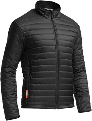 Icebreaker Men's Stratus LS Zip Jacket