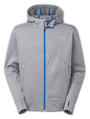 The North Face Men's Ampere Full Zip Hoodie