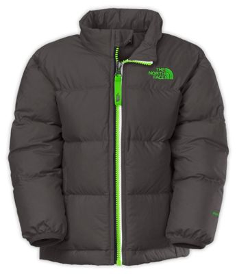The North Face Toddler Boys' Andes Down Jacket