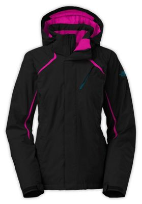The North Face Women's Cool-Ridge Jacket