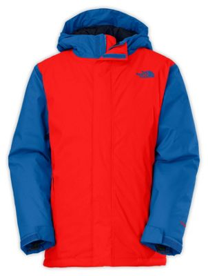 The North Face Boys' Darten Insulated Jacket