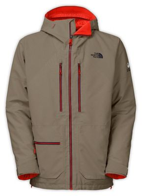 The North Face Men's FuseForm Brigandine 2L Insulated Jacket