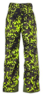 The North Face Boys' Freedom Printed Pant