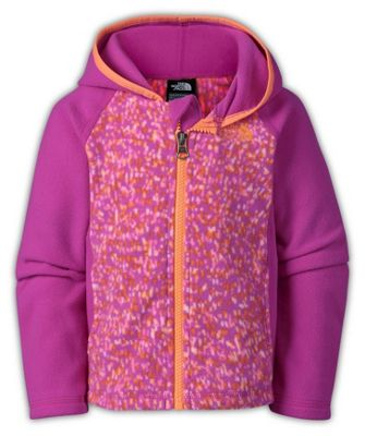 The North Face Toddler Girls' Glacier Hoodie