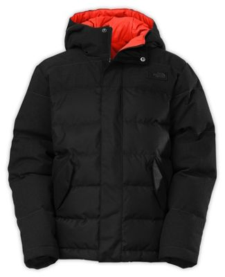 The North Face Boys' Glendon Down Jacket
