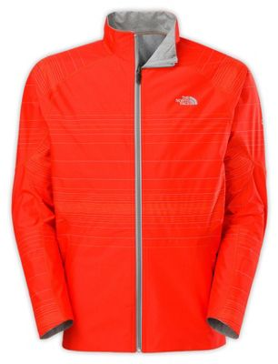 The North Face Men's Illuminated Reversible Jacket