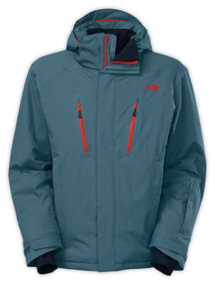 The North Face Men's Jeppeson Jacket