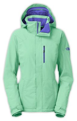 The North Face Women's Jeppeson Jacket