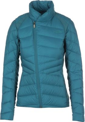 The North Face Women's Lucia Hybrid Down Jacket