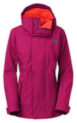 The North Face Women's Lunashadow Insulated Jacket