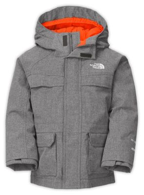 The North Face Toddler Boys' McMurdo Down Jacket