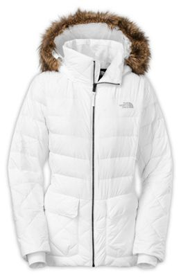 The North Face Women's Nitchie Insulated Parka
