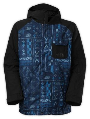The North Face Men's Number Eleven Jacket