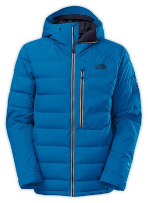 The North Face Men's Point It Down Hybrid Jacket