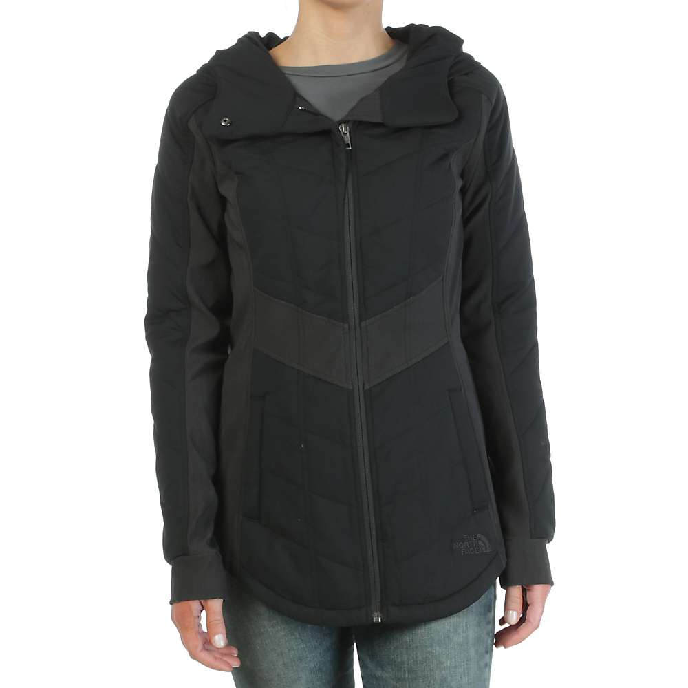 The North Face Womens Pseudio Jacket Marwood
