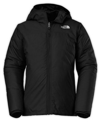 The North Face Girls' Reversible Perseus Jacket
