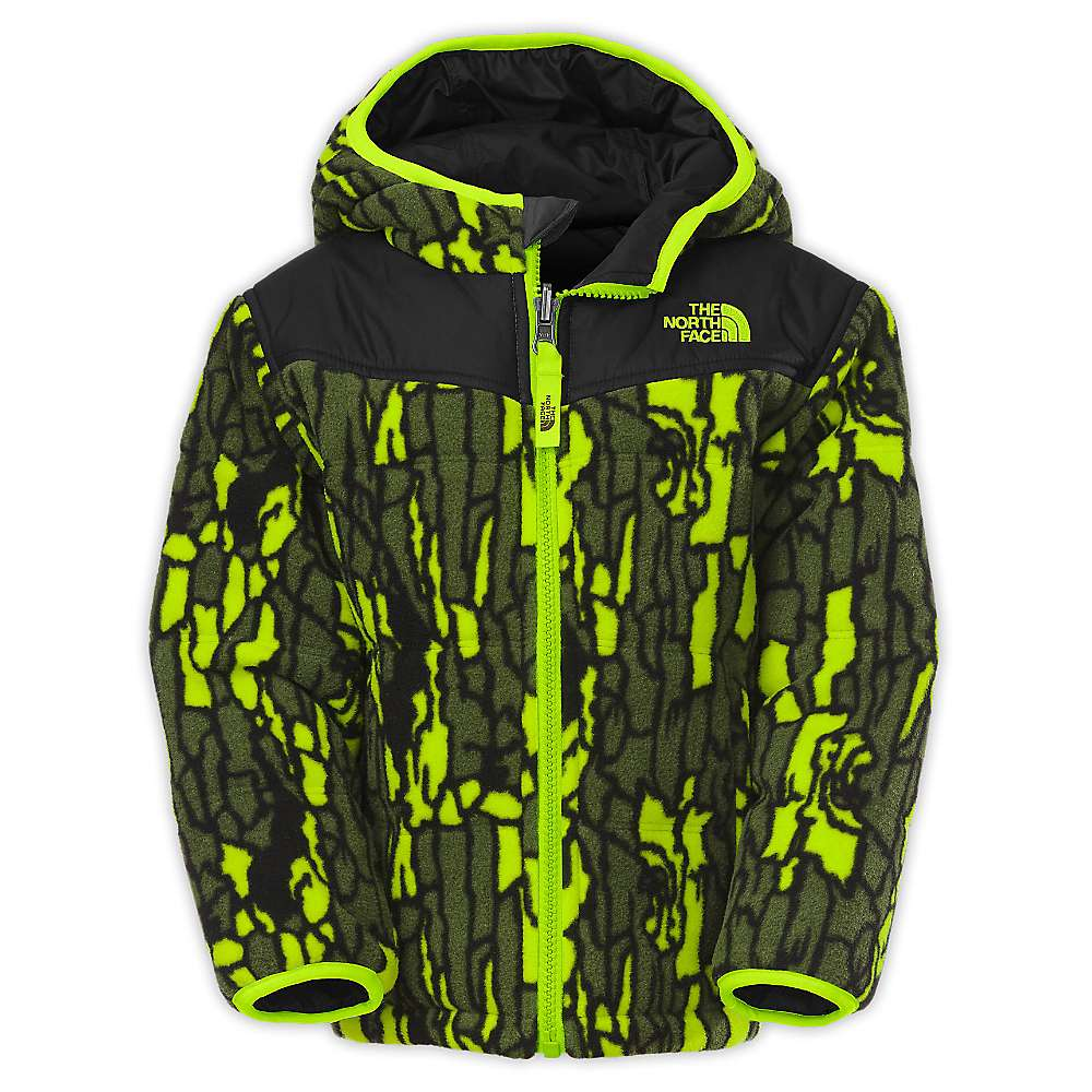 Reversible North Face Jacket