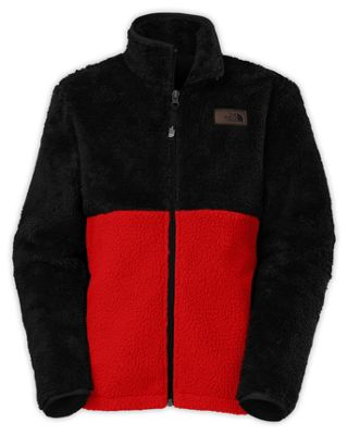 The North Face Boys' Sherparazo Jacket