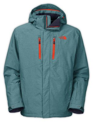 The North Face Men's Straight-Shot Jacket