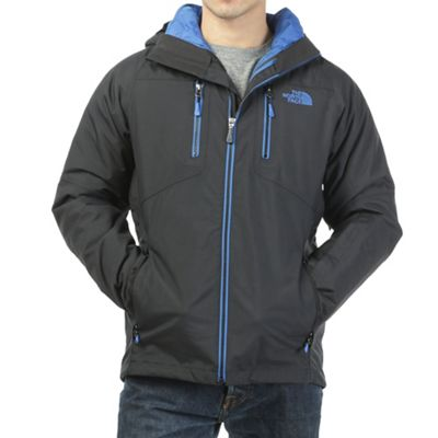 The North Face Men's Sumner Triclimate Jacket