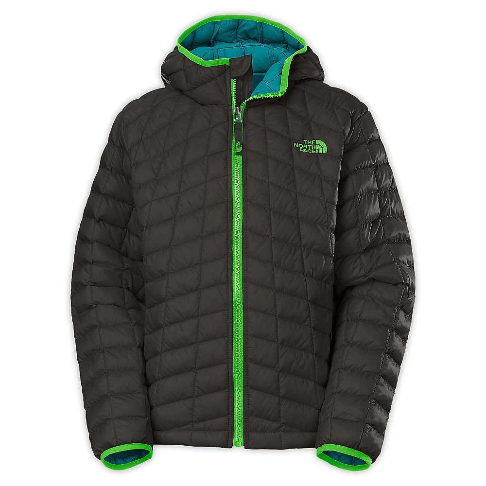 the north face boys 39 thermoball hoodie moosejaw. Black Bedroom Furniture Sets. Home Design Ideas