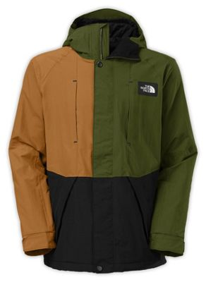 The North Face Men's Turn It Up Jacket