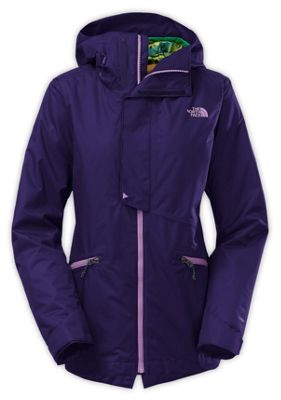 The North Face Women's Vagabond Insulated Jacket