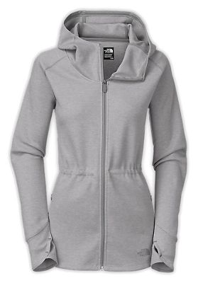 The North Face Women's Wrap-Ture Full Zip Jacket