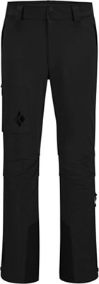 Black Diamond Men's Dawn Patrol LT Touring Pant