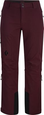 Black Diamond Women's Dawn Patrol Lt. Touring Pant