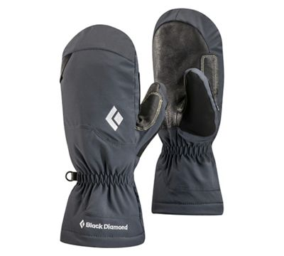 Black Diamond Men's Glissade Mitt