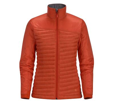 Black Diamond Women's Hot Forge Hybrid Jacket