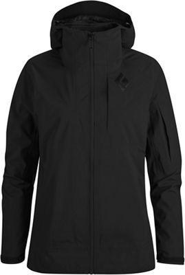 Black Diamond Women's Mission Shell