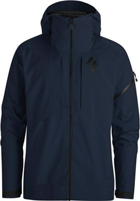 Black Diamond Men's Mission Shell
