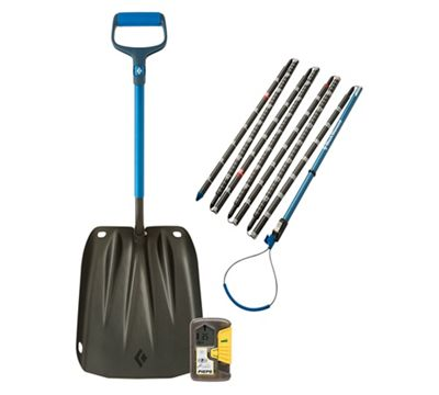 Black Diamond Pieps Pro Avy Safety Set