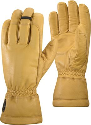 Black Diamond Work Glove