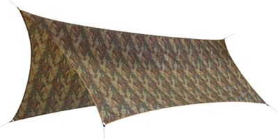 Eagles Nest Camo ProFly Rain Tarp