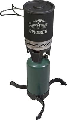 Camp Chef Stryker Stove