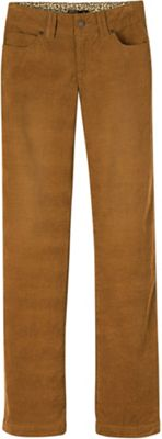 Prana Women's Crossing Cord Pant